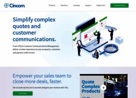 cincom.com