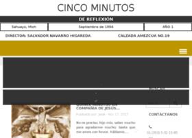 cincominutos.com.mx