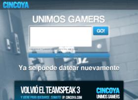 cincoya.com