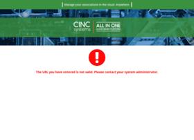 cincsys.com