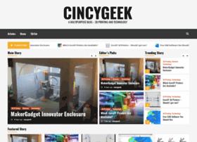 cincygeek.com