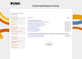 cincymuseumgroup.org