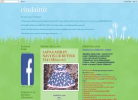 cindainiz.blogspot.com