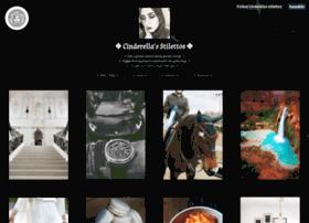 cinderellas-stilettos.tumblr.com