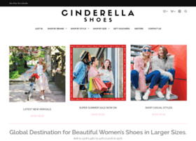 cinderellashoes.co.uk