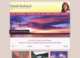 cindirichard.com