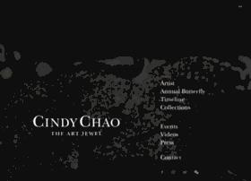 cindychao.com