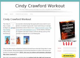 cindycrawfordworkout.com