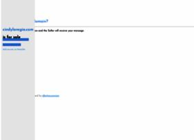 cindylaregia.com