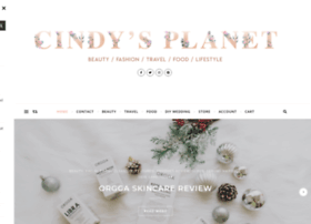 cindysplanet.com