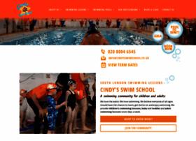 cindysswimschool.co.uk