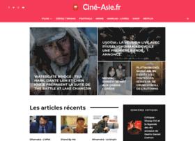 cine-asie.fr