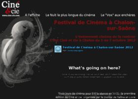 cine-cie.com