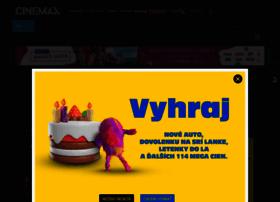 cine-max.sk