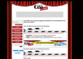 cine-offert.fr