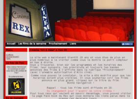 cine-rex.com