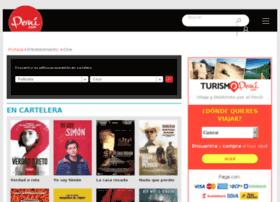 cine.peru.com