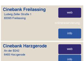 cinebank.de