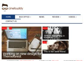 cinebuddy.com