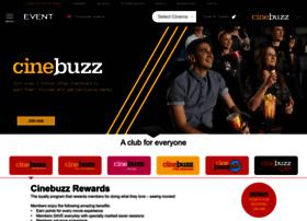 cinebuzz.com.au