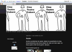 cinecabare.blogspot.com