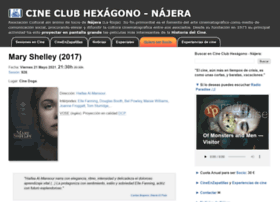 cineclubhexagono.blogspot.com