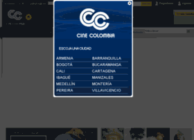 cinecolombia.com.co