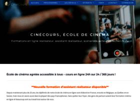 cinecours.com