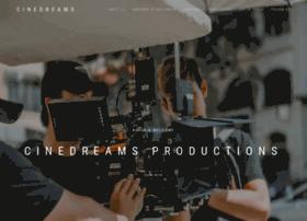 cinedreams.com