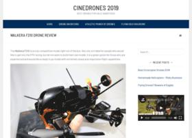 cinedrones.net