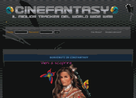 cinefantasy.info