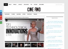 cinefind.com