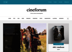 cineforum.it