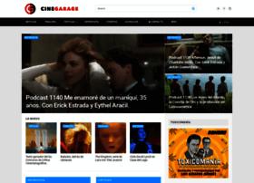 cinegarage.com