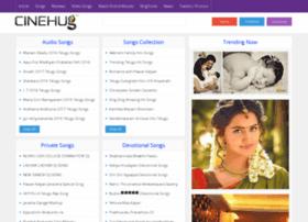 cinehug.com