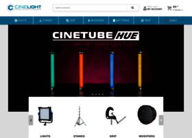 cinelight.com