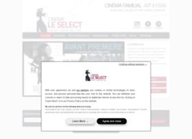 cineluz.fr