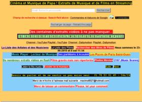 cinema-musique.org