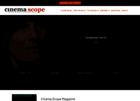 cinema-scope.com