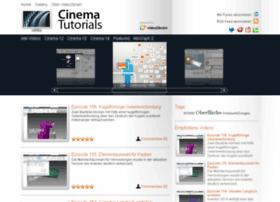 cinema-tutorials.de