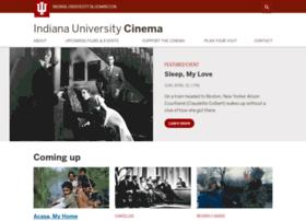 cinema.indiana.edu