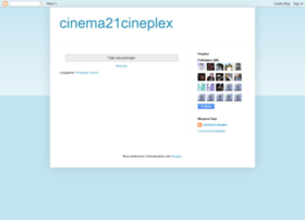 cinema21.blogspot.com