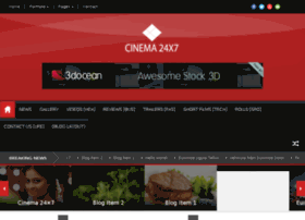 cinema24x7.in