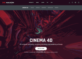 cinema4d.com