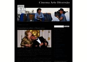 cinemaartediversao.wordpress.com
