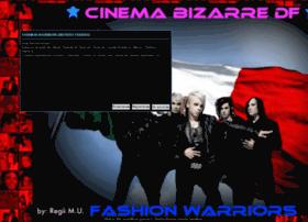 cinemabizarredf.foromotion.net
