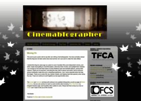 cinemablographer.com