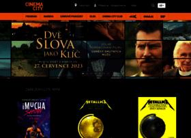 cinemacity.cz