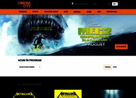 cinemacity.ro