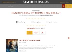 cinemacitytheatres.com